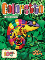 Coloretto : 10 ans déjà