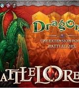 BattleLore : Dragons