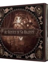 Au service de sa majesté
