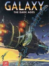Galaxy - The Dark Ages