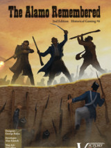 The Alamo Remembered 2nd Edition