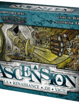 Ascension : la renaissance de Vigil