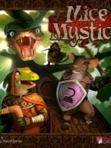 Mice and Mystics : Downwood Tales