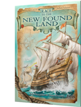Race to New Found Land