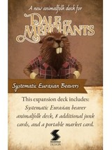 Dale of Merchants : Systematic Eurasian Beavers