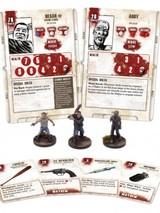 The Walking Dead : All out war - Negan