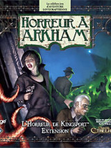Horreur à Arkham : L'Horreur de Kingsport