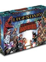 Legendary : Secret Wars ( Volume 2 )
