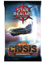 Star Realms Crisis : Evénements