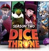 Dice Throne: Season Two!