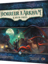 Horreur à Arkham : Le Jeu de Cartes