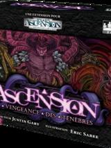 Ascension : la Vengeance des Ténèbres