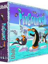 Pingouins - Version de luxe