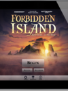 Forbidden Island for Ipad