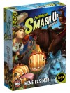 Smash Up : mème pas mort