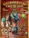 Dungeon Twister Card Game