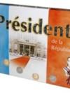 Président de la République