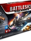 Battleship Galaxies : The Saturn Offensive