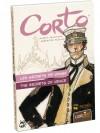 Corto : les Secrets de Venise
