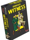 Blake & Mortimer - Witness