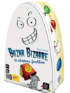 Bazar Bizarre -  Le chapeau fantôme
