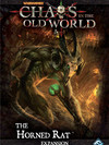 Chaos in the old World : The Horned Rat Expansion