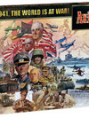 Axis and Allies - Anniversary Edition