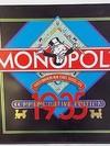 Monopoly 1935 Commemorative Edition