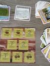 """Fields of Green - Extension """"Kickstarter Promo Cards"""""""