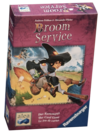 Broom Service : Le jeu de cartes