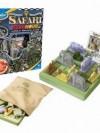 Safari Rush Hour