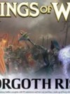 Kings of war: Mhorgoth Rising