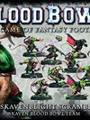 Blood Bowl : The Skavenblight Scramblers