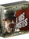 Steam Torpedo : à vos postes !