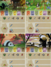 Takenoko - Extension 'Alternate art player board'