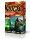 51st State : Ruins
