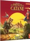 Les Princes de Catane