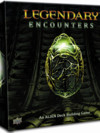 Legendary Encounters : An Alien Deck Building Game