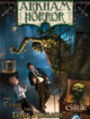 Arkham Horror : The Curse of the Dark Pharaoh (Revised Edition)