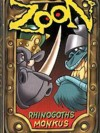 Zoon - Rhinogoths Monkus