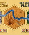 Les Colons de Catane : Der grosse Fluss