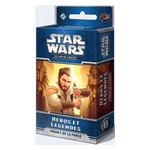 Star Wars - le jeu de cartes : Héros et Légendes