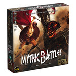 Mythic Battles