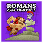 Romans go home !