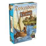 Descendance : Extension Le Port