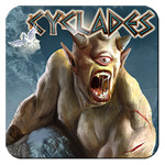 Cyclades iPad