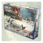Conflict of Heroes : Le Réveil de l'Ours