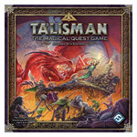 Talisman - Revised 4th Edition