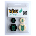 Hive : le Cloporte
