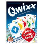 Qwixx - Le jeu de cartes